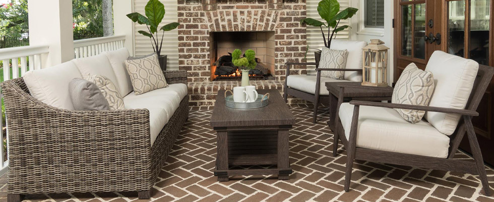 Spice up Your Patio