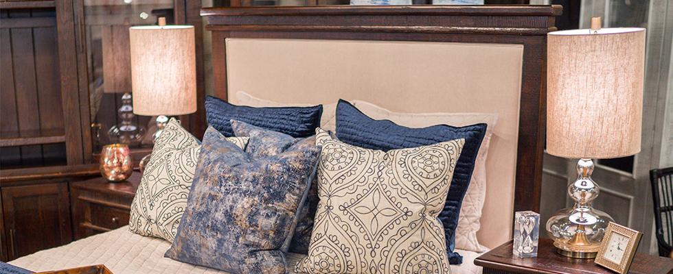 D.V. Kap Pillows