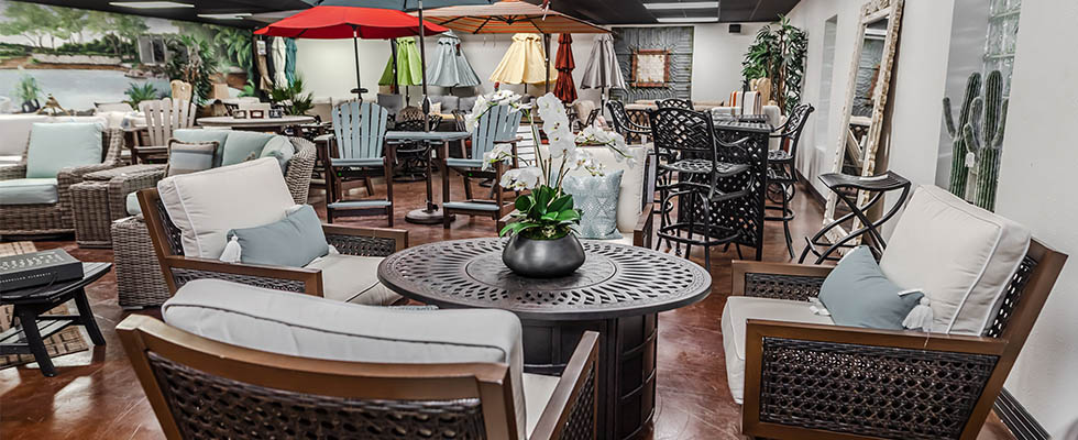 Spruce Up Your Patio for Springtime